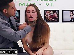 Amateur Blowjob Teen Squirt Casting