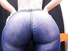 Amateur Big Butts Big Ass