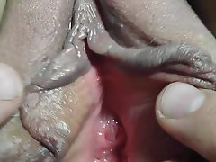 Amateur Close Up Anal Pussy Shaved
