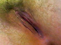 Amateur Babe Hairy