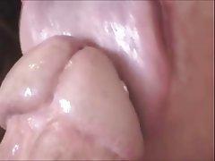 Amateur Blowjob Close Up